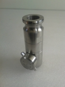 360degree small tank washing nozzle