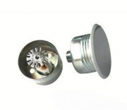 ZSTDY hidden glass ball sprinkler