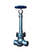 ultra-low temperature emergency shut (of) valve (ESV)