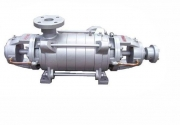 high pressure&temperature  no leaking multi-stage pump