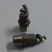 full cone spiral jet spray nozzle(HSJ)